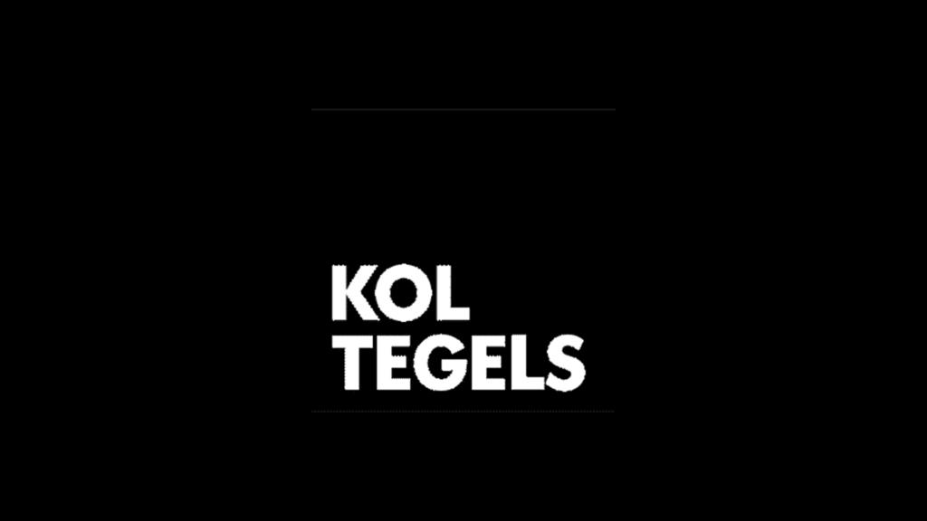 kol tegels logo