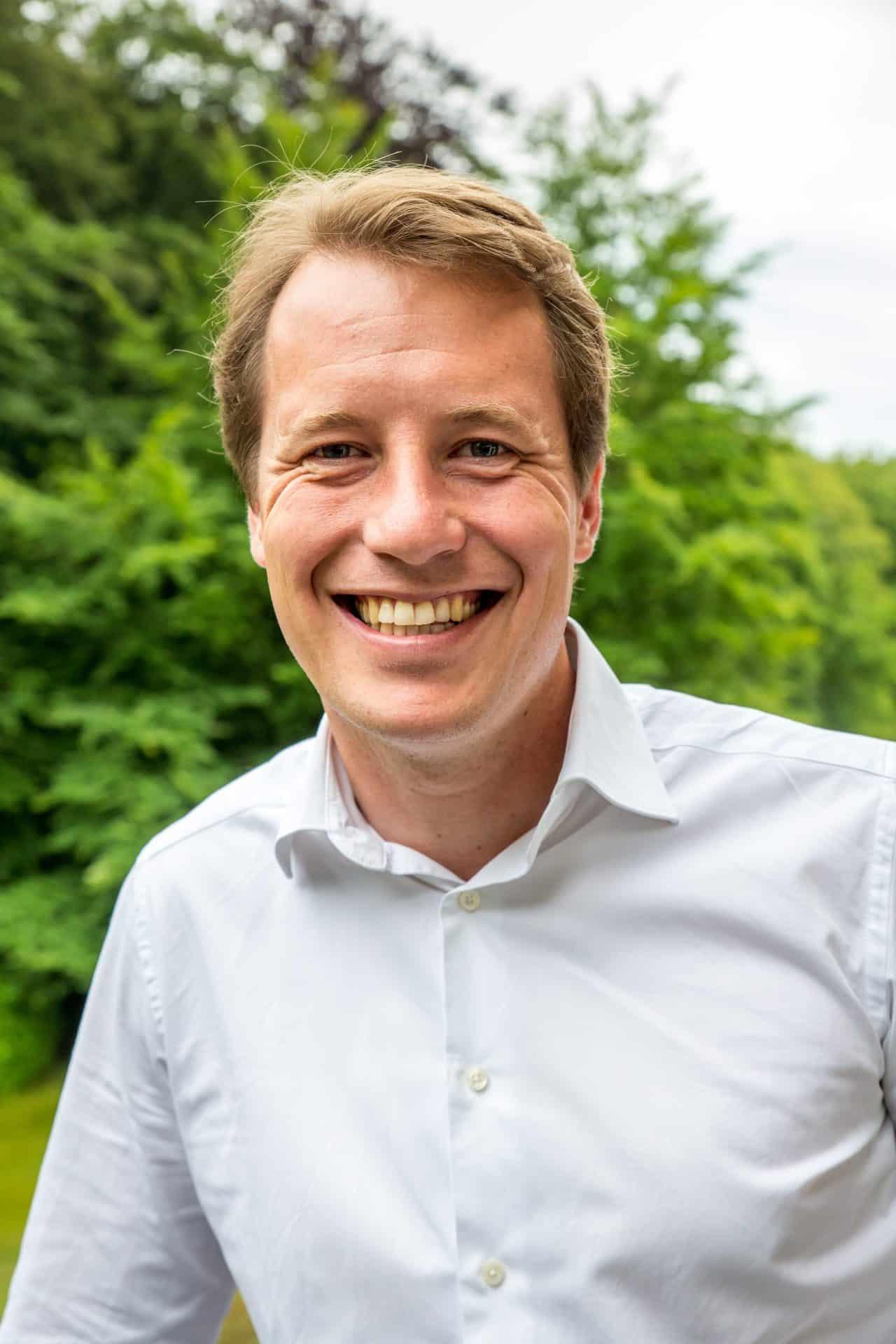 Stephan Vermeulen